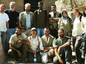 Universidad Jaén inicia séptima campaña excavaciones Asuán (Egipto)