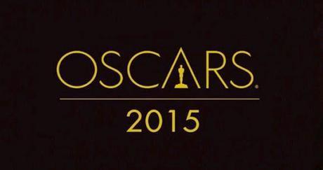 Especial: Lista de nominados a los Oscars 2015