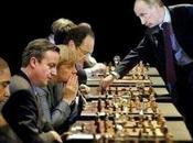 Putin contraataca: Rusia corta Europa