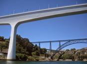 Crucero puentes Oporto