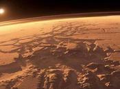 CIENCIA (¿ficción?): ¿Qué prefieres: Humanos Marte descubrir vida extraterrestre?.