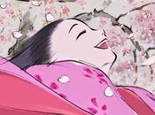 ¡'El cuento Princesa Kaguya' logra nominación Oscar!