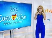 """EDURNE, nuevo """"amanecer"""" Eurovisión"""