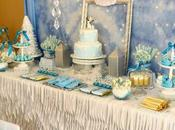 Celebra fiesta temática inspirada Olaf Frozen