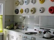 Decorar cocina moldes bizcochos