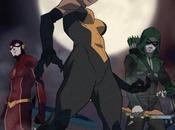 Anuncian nueva serie animada Comics