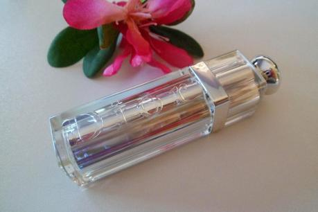 Dior Addict Lipstick: 751 EXOTIQUE - Paperblog