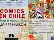 Comics Chile Catálogo Revistas (1908-2000)