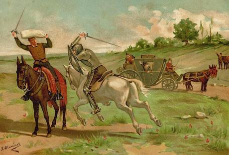 Para disfrutar El Quijote