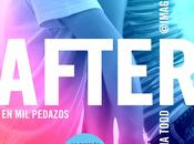 "Reseña: ""After (#2): pedazos"", Anna Todd"