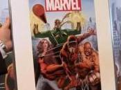 Netflix actualiza información sobre próximas series Marvel. A.K.A. Jessica Jones podría llegar 2015