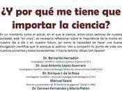 Ciencia música