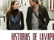 Crítica: Historias Lavapiés Ramón Luque