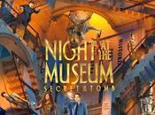 Noche museo: secreto faraón