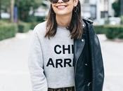 Chic arrive