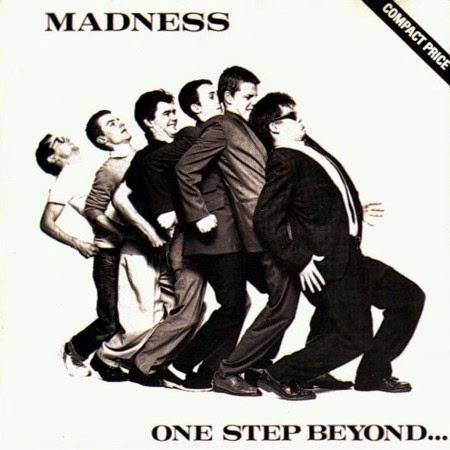 "Temporada 6/ Programa 7: Madness y ""One Step Beyond"" (1979)"