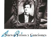 Arthur RIMBAUD, Nuevos Versos Canciones. Traducción, Notas Prólogo Juan Arabia
