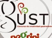 #MFM15 :Raúl Martínez Auroch Villena #Alicante Finalista CONCURSO COCINA CREATIVA GUSTI NEGRINI ingredientes italianos