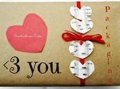 Packaging Valentín