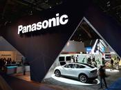 Panasonic 2015