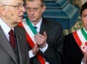 """""""desguace"""" Giorgio Napolitano"""
