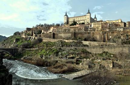 Siglo XVI: Carlos I y Toledo, Capital del Imperio español