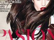 Blanca Padilla tiene primera Vogue