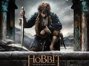 Hobbit:la batalla cinco ejércitos(Peter Jackson...