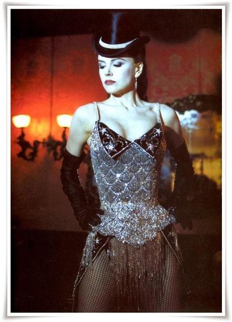 And the Oscar goes to… El mejor diseño de vestuario, por @Loqllevelarubia