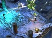 Nuevo lote Capturas Pantalla Lara Croft Templo Osiris