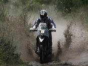 Campeones Dakar: repitieron debutaron
