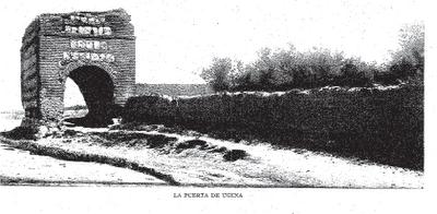Historia de Ugena