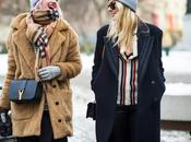 Street style inspiration; it¨s cold outside.-