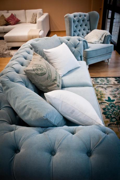 Sofa Córdoba Comodoos Interiores