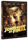 Novedades DVD-BluRay-VOD 14 de enero: Jersey Boys, Juegos sucios, Redada asesina 2, Amigos de más, My French Film Festival…