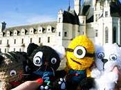 Castillos Loira Chenonceau