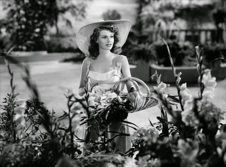 Rita Hayworth, You were never lovelier