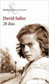 28 DIAS - David Safier