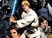editores guionista hablan sobre Star Wars vídeo promocional