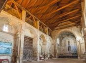 catas arqueológicas desvelan origen medieval iglesia Lorenzo Úbeda (Jaén)