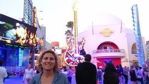 Los Angeles, un paseo de pelicula