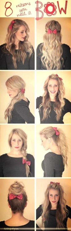 Peinados Para Pelo Rizado Largo Paperblog