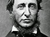 Henry David Thoreau: Walden, vida bosques