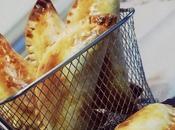 Recetas empanadillas thermomix, ideas consejos