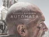 """Crítica """"Autómata"""", dirigida Gabe Ibáñez"""