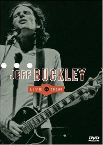 Jeff Buckley - Lover, You Should've Come Over (Live in Chicago) (1995)