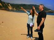 equipo arqueólogos rastrea huellas vikingos costa Lugo