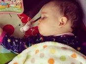 #FotoFinde: tanto jugar... dormidita quedé!!!