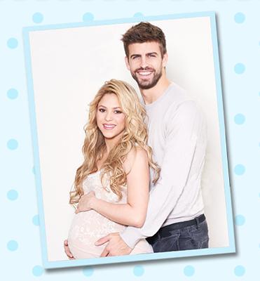 Captura de pantalla 2015 01 20 a las 07.28.38 Shakira y Piqué nos invitan a su Baby Shower mundial