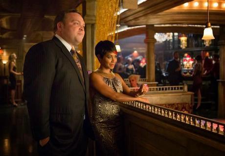 Promo: Gotham: S01E13